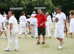 Organising a bowling party
