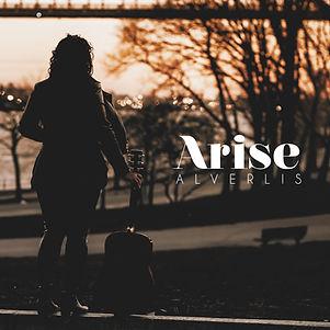 Alverlis Arise Album Cover Digital_clean