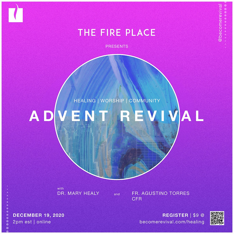 Advent Revival