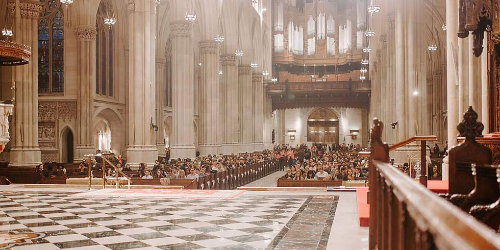 Young Adult Mass and Social