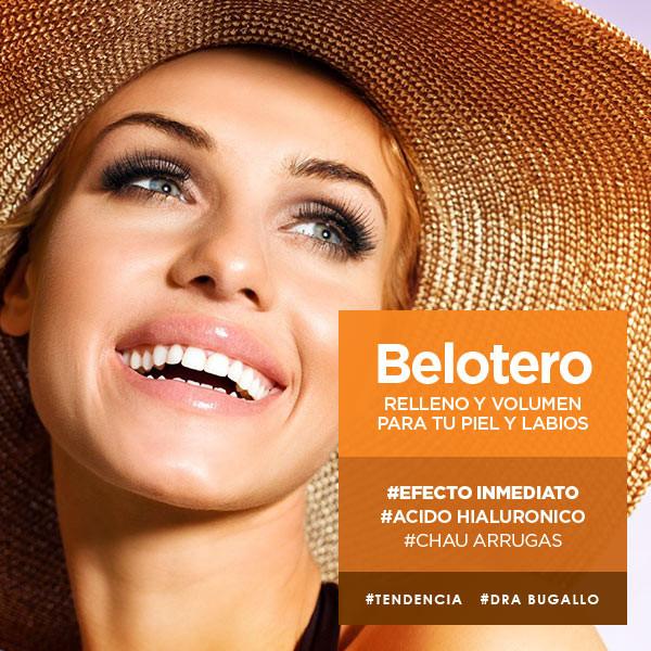 BELOTERO - DRA.BUGALLO
