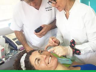 DraBugallo en Madrid -  Master En Hilos Biodegradables