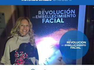 Convención Internacional de Merz Aesthetics (Uruguay).