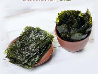 4 Alimentos Anti-Age para tener una piel radiante y saludable!!!