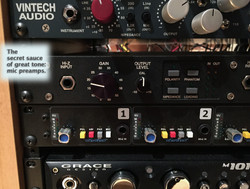 mic-preamps