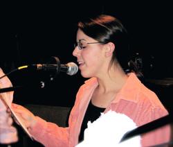 sarah bjorkman, Indianapolis indiana