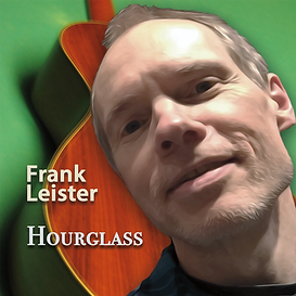 Hourglass Album, by Frank Leister