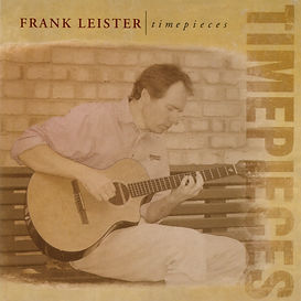 Timepieces album by Frank Leister