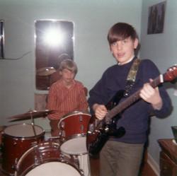 frank and bob