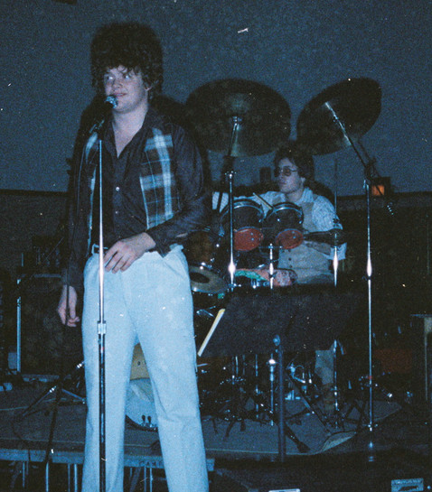 Dale, Steve - Feb 1980