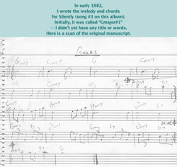 silently manuscript