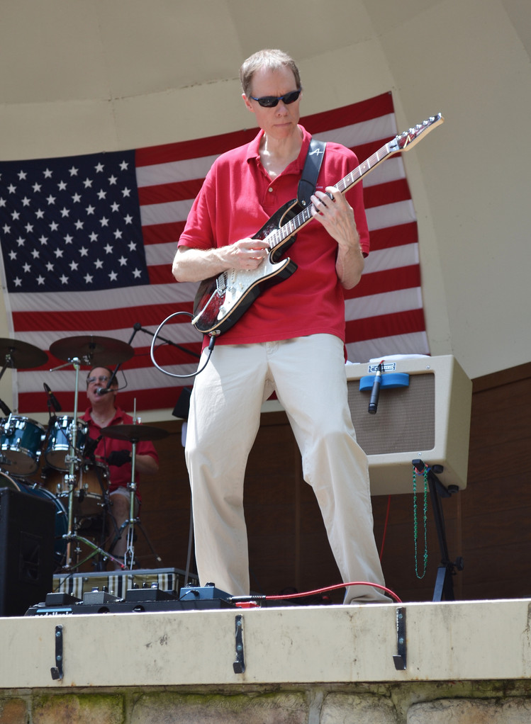 Knoebel's Grove, Elysburg PA, June 5 201