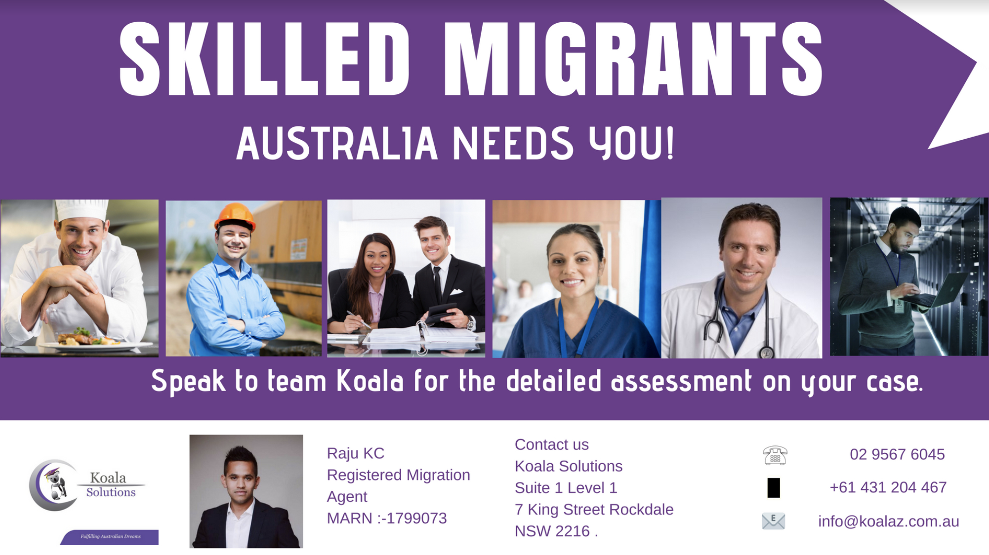 Skilled Migrants