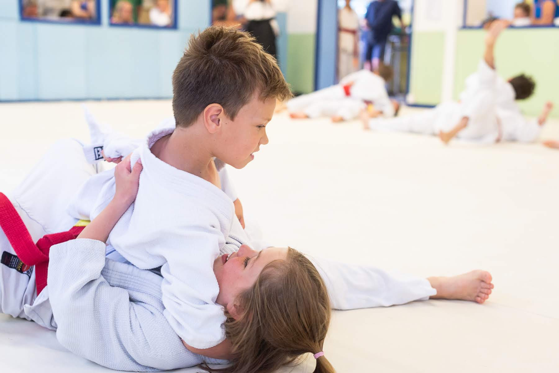 Thursday Secondary Class (ages 4-13)