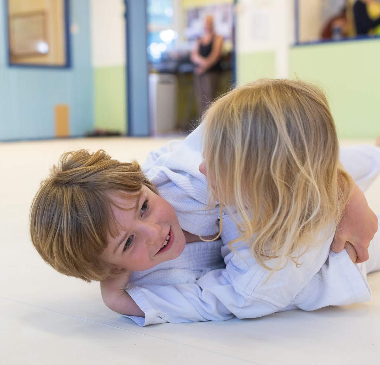 Tuesday Primary Class (ages 4-8)