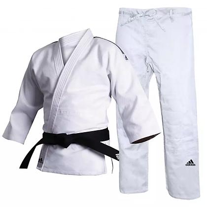 Adidas Judo Gi 500g 160cm - 200cm