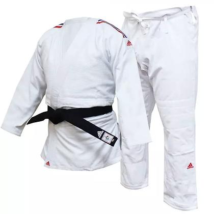 Adidas Judo Gi 650g 160cm - 200cm