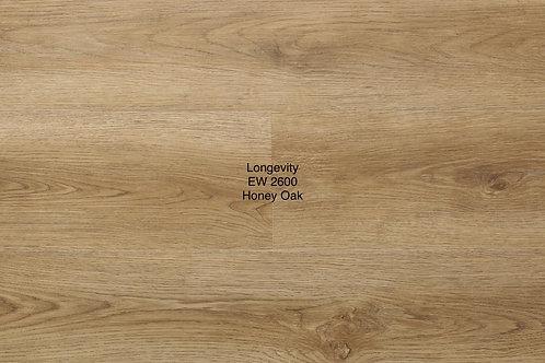 Longevity - Honey Oak