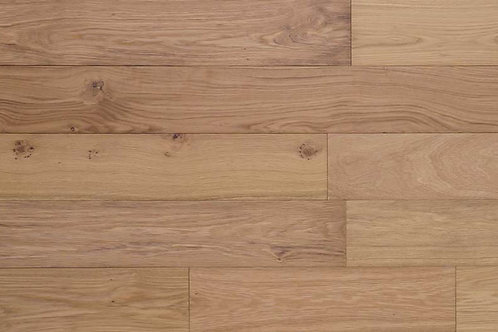 Emerald Multi-Layer 150 Wood Flooring - Oak Rustic Oiled 5816