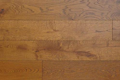 Emerald Wood Flooring  - 189 Nutmeg Stain Brushed & UV Oiled 11164