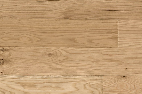 Next Step 125 Wood Flooring - Oak Rustic 21001