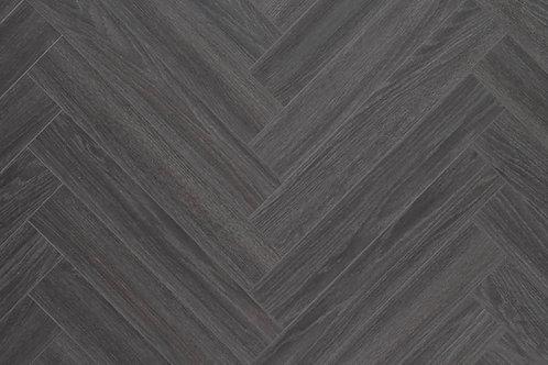 Chateau Laminate Flooring - Charme Black 121