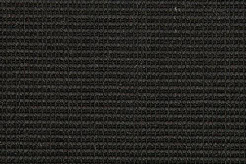 Sisal Small Boucle Accents - C714 Black