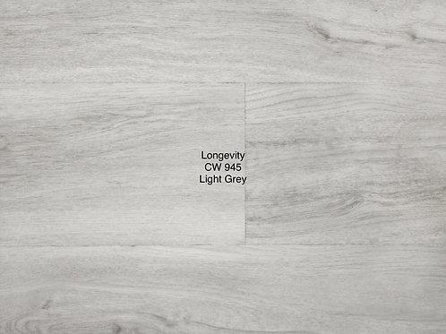 Longevity - Light Grey