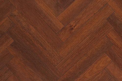 Chateau Laminate Flooring - Merbau 3148