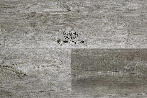Longevity - Rustic Grey Oak