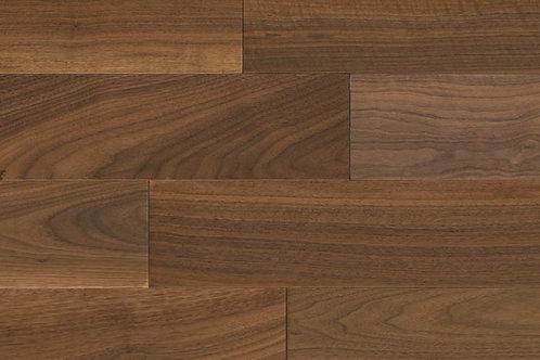 Next Step 125 Wood Flooring - Black American Walnut 6997