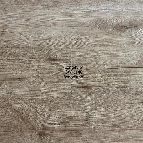 Longevity - Woodland