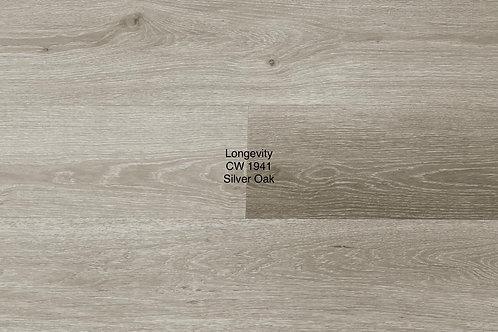 Longevity - Silver Oak