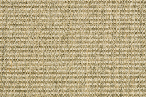 Sisal Small Boucle C - Silver