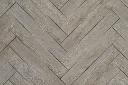 Chateau Laminate Flooring - Texas Grey 113