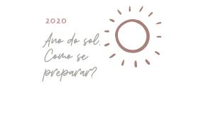 Ano de 2020 – O que esperar