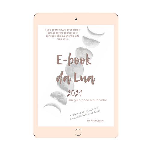 E-book da Lua 2021
