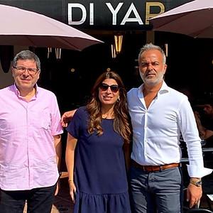 Célébration centenaire du Grand Liban et nos partenaires
