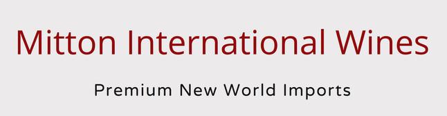 Vente de vins Mitton International Wines - Online