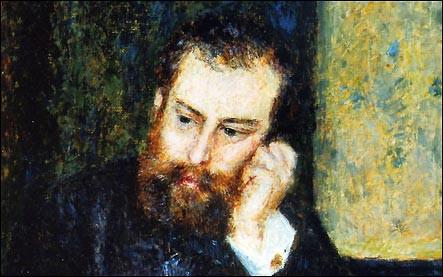 Peintres au fil de l'eau : Alfred Sisley