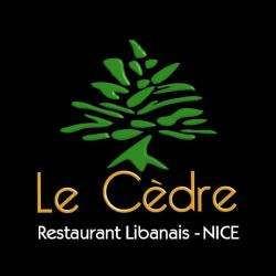 Restaurant Le Cèdre - Nice