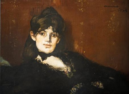Peintres au fil de l'eau : Berthe Morisot
