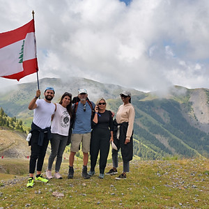 Le chant de la montagne, randonnée gourmande à Valberg (06)