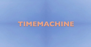 "2nd Single ""TIMEMACHINE""をYouTube&各配信サイトにてリリースしました"