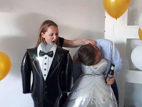 Lets Get Wedding Fit #blog1