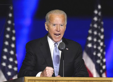 Gun Owners Rightly Concerned About Biden's Proposals