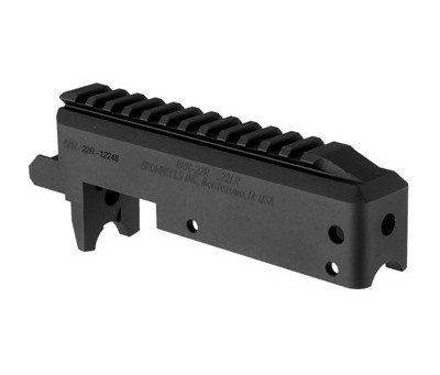 BROWNELLS - BRN-22 STRIPPED RECEIVER