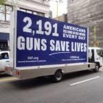 2A Saves Lives-Barbershop Owner Stops Armed & Masked Attacker