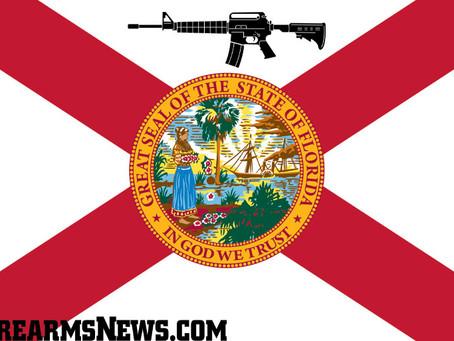 Gun-Banners Misfire in Sunshine State