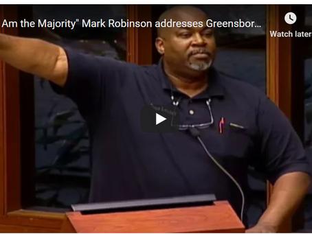 Pro-Second Amendment Republican Becomes North Carolina's First Black Lt. Governor